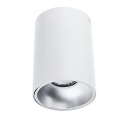 Plafon NERO biały/srebrny 1L - Auhilon