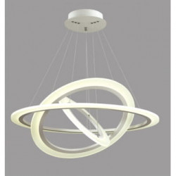 Lampa wisząca RING SATURN III - Auhilon