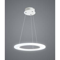 Lampa wisząca RING SATURN 18W - Auhilon