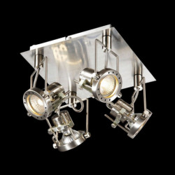 Robot 4SQ - spotlight