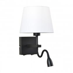 Norte  WL-1122-2-BL-BM-RO-WH - lampa Italux