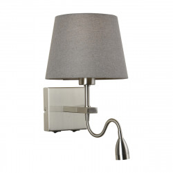 Norte  WL-1122-2-BL-SN-RO-GR - lampa Italux