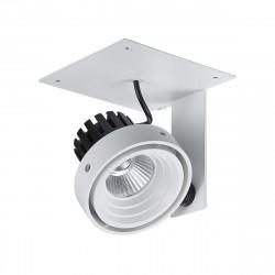 Patrizio Single 3000K  GL7118-1/1X12W 3000K WH+BL - lampa Italux