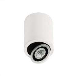 Subba 3000K  SLC7390/7W 3000K WH+BL - lampa Italux