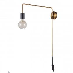 Moniq  MB-BR1721402-W1-G - lampa Italux