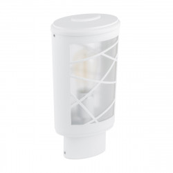 Paco White  56518/WH-7 - lampa Italux