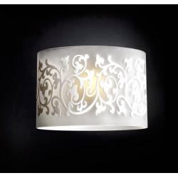 Oxid  MB92904-1A WHIT - lampa Italux