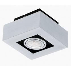LOKE 1 91352 - plafon 1-punktowy LED EGLO