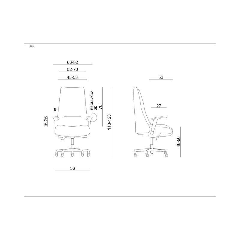 Lybra MT10904-1A - lampka biurkowa