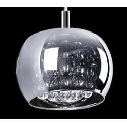 Klosz do lampy Crystal - 13 cm