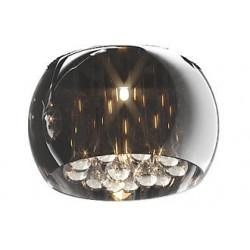 Klosz do lampy Crystal 22 cm