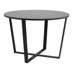 Stół Amble czarny marmur