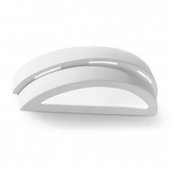 Kinkiet Ceramiczny HELIOS - Sollux