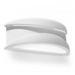 Kinkiet Ceramiczny APOLLO - Sollux