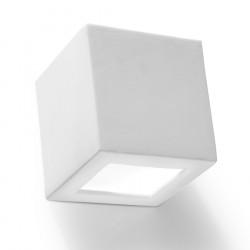 Kinkiet Ceramiczny LEO - Sollux