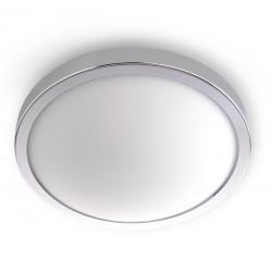 Plafon SOLAR 20 Chrom - Sollux