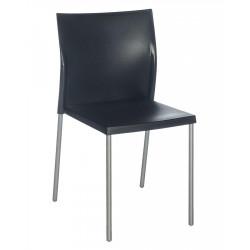 Krzesło Bikini czarne
