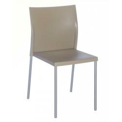 Krzesło Bikini piaskowe