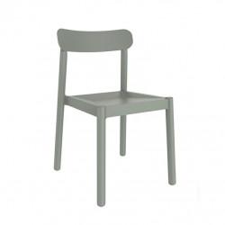 Krzesło Elba zielone
