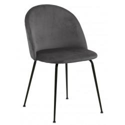 Krzesło Louise Grey