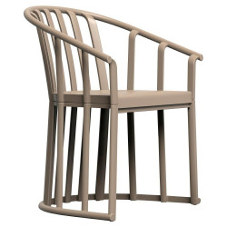 Krzesło Raff piaskowe