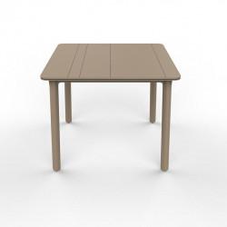 Stół Noa piaskowy 90x90