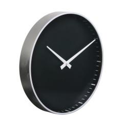 Zegar Bien czarny