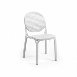 Krzesło Dalia białe - Nardi S.R.L.