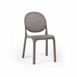 Krzesło Dalia brązowe - Nardi S.R.L.