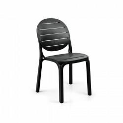 Krzesło Erica antracyt - Nardi S.R.L.