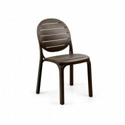 Krzesło Erica kawowe - Nardi S.R.L.