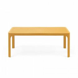 Stolik Net żółty - Nardi S.R.L.