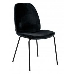 Krzesło Carmen VIC Black - ACTONA