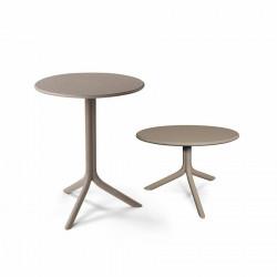 Stół Step beżowy - Nardi