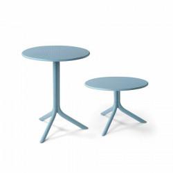 Stół Step niebieski - Nardi