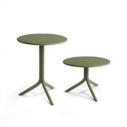 Stół Step zielony - Nardi