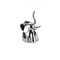 UMBRA stojak na pierścionki ZOOLA - słoń