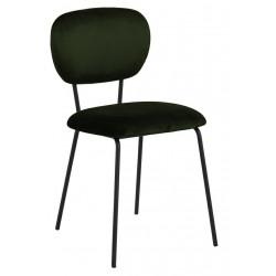 Krzesło Ariana olive green - ACTONA