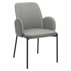 Krzesło Perro szare - Maduu Studio