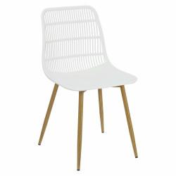 Krzesło Klaus białe - LangFang
