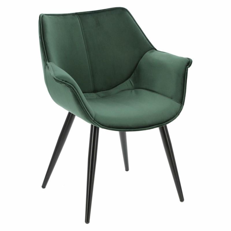 Krzesło Lord zielone 65 - Intesi