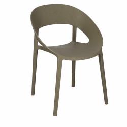 Krzesło Oido mild grey - Intesi