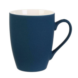 Kubek Suave niebieski 300ml - Intesi