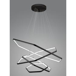 Lampa wisząca  GASPAR 4L - Auhilon