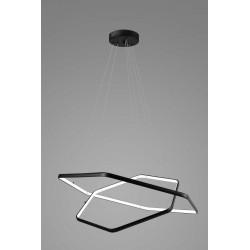 Lampa wisząca GASPAR 2L - Auhilon