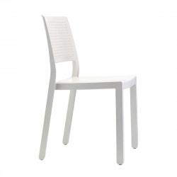 Krzesło Emi białe - SCAB Design