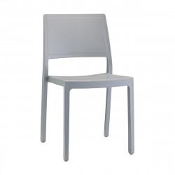 Krzesło Kate szare - SCAB Design