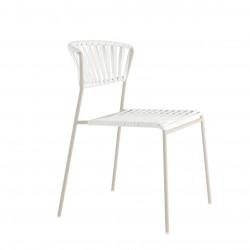 Krzesło Lisa Club białe - SCAB Design