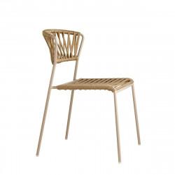 Krzesło Lisa Filo szare - SCAB Design