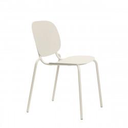 Krzesło SI-SI białe - SCAB Design